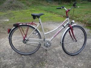 Rower miejski 500 zł