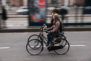Rower dla dziecka – na co zwrócić uwagę?
